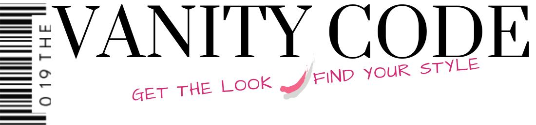 Vanity Code